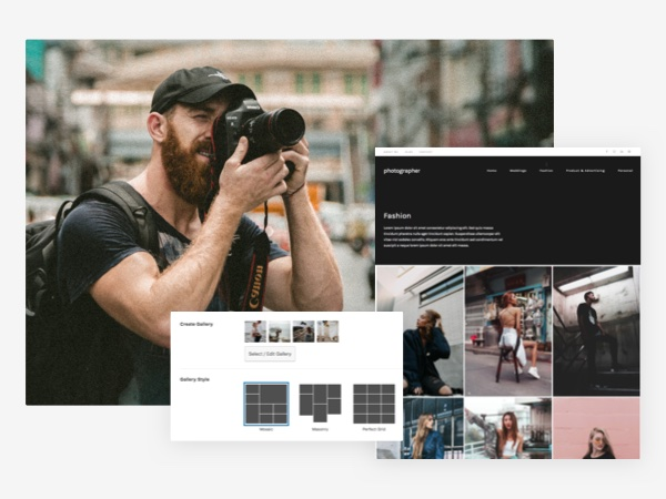 Artisan Themes Modular Wp Themes To Create Web Experiences