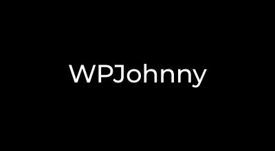 WPJohnny