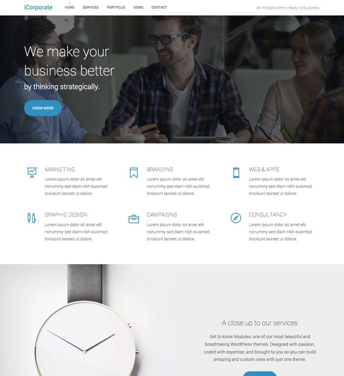 WordPress Themes - Artisan Themes